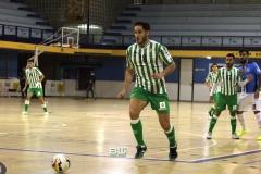 J10 Betis futsal - Talavera FS 69