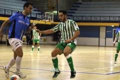 J10 Betis futsal - Talavera FS 70