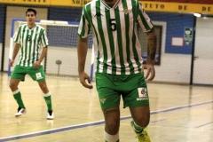 J10 Betis futsal - Talavera FS 72