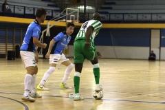 J10 Betis futsal - Talavera FS 78