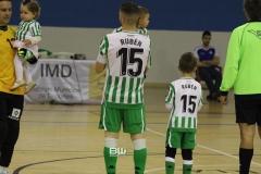 J10 Betis futsal - Talavera FS 8