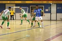 J10 Betis futsal - Talavera FS 87