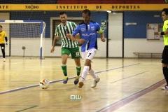 J10 Betis futsal - Talavera FS 88