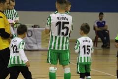 J10 Betis futsal - Talavera FS 9