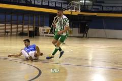 J10 Betis futsal - Talavera FS 90