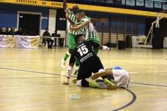 J10 Betis futsal - Talavera FS 92