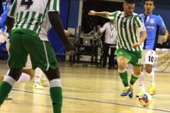 J10 Betis futsal - Talavera FS 93