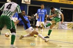 J10 Betis futsal - Talavera FS 94