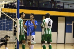 J10 Betis futsal - Talavera FS 96