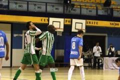J10 Betis futsal - Talavera FS 99