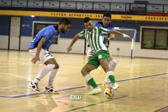 aJ10 Betis futsal - Talavera FS 106