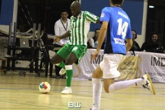 aJ10 Betis futsal - Talavera FS 31