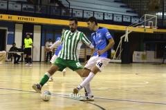 aJ10 Betis futsal - Talavera FS 40