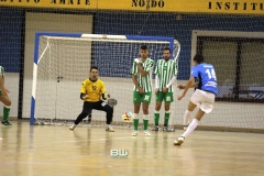 aJ10 Betis futsal - Talavera FS 57