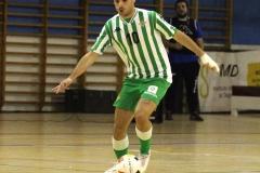 aJ10 Betis futsal - Talavera FS 63