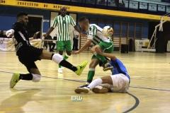 aJ10 Betis futsal - Talavera FS 91