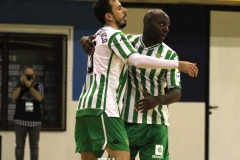 aJ10 Betis futsal - Talavera FS 98