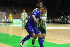 J19 Betis futsal - Tenerife 108