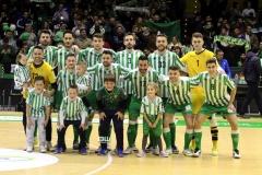 J19 Betis futsal - Tenerife 16