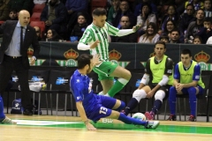 J19 Betis futsal - Tenerife 27