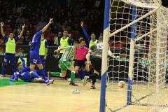 J19 Betis futsal - Tenerife 38
