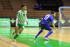 J19 Betis futsal - Tenerife 42