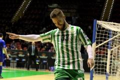 J19 Betis futsal - Tenerife 55