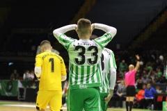 J19 Betis futsal - Tenerife 60
