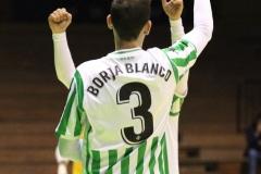 J19 Betis futsal - Tenerife 69