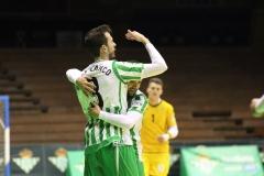 J19 Betis futsal - Tenerife 70