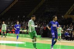 J19 Betis futsal - Tenerife 78