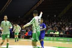 J19 Betis futsal - Tenerife 80