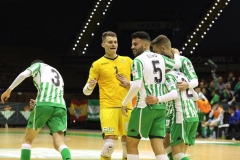 J19 Betis futsal - Tenerife 83