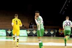 J19 Betis futsal - Tenerife 84
