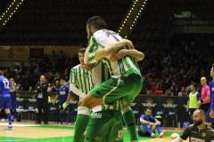 J19 Betis futsal - Tenerife 93