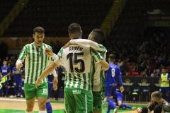 J19 Betis futsal - Tenerife 94