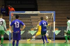 J19 Betis futsal - Tenerife 99