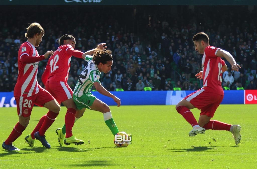 aJ20 Betis - Girona  90