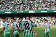 aJ20 Betis - Girona  39