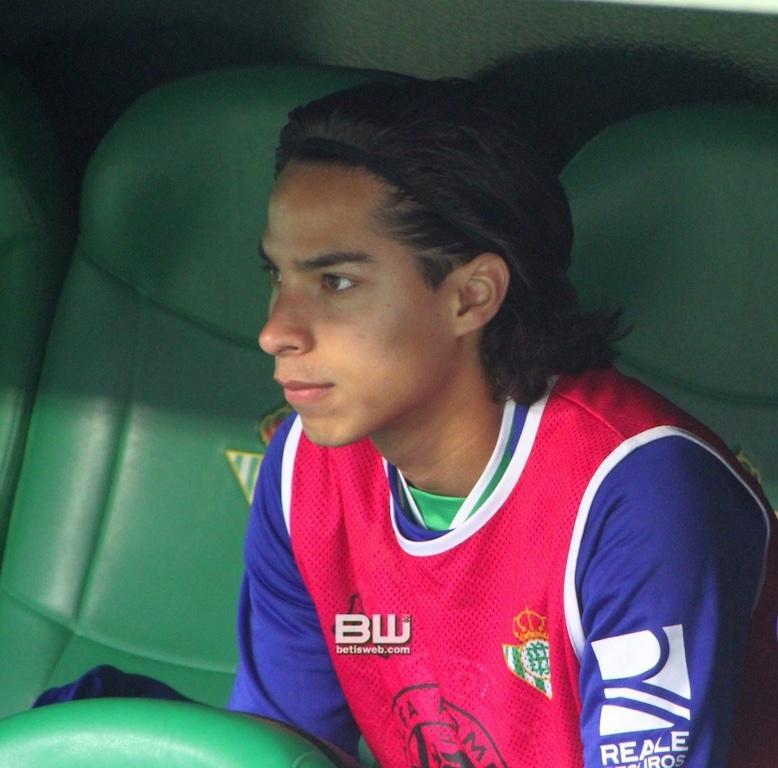 zJ20 Betis - Girona  0