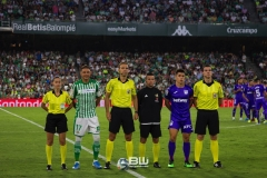 J3 Betis - Leganes 1 0