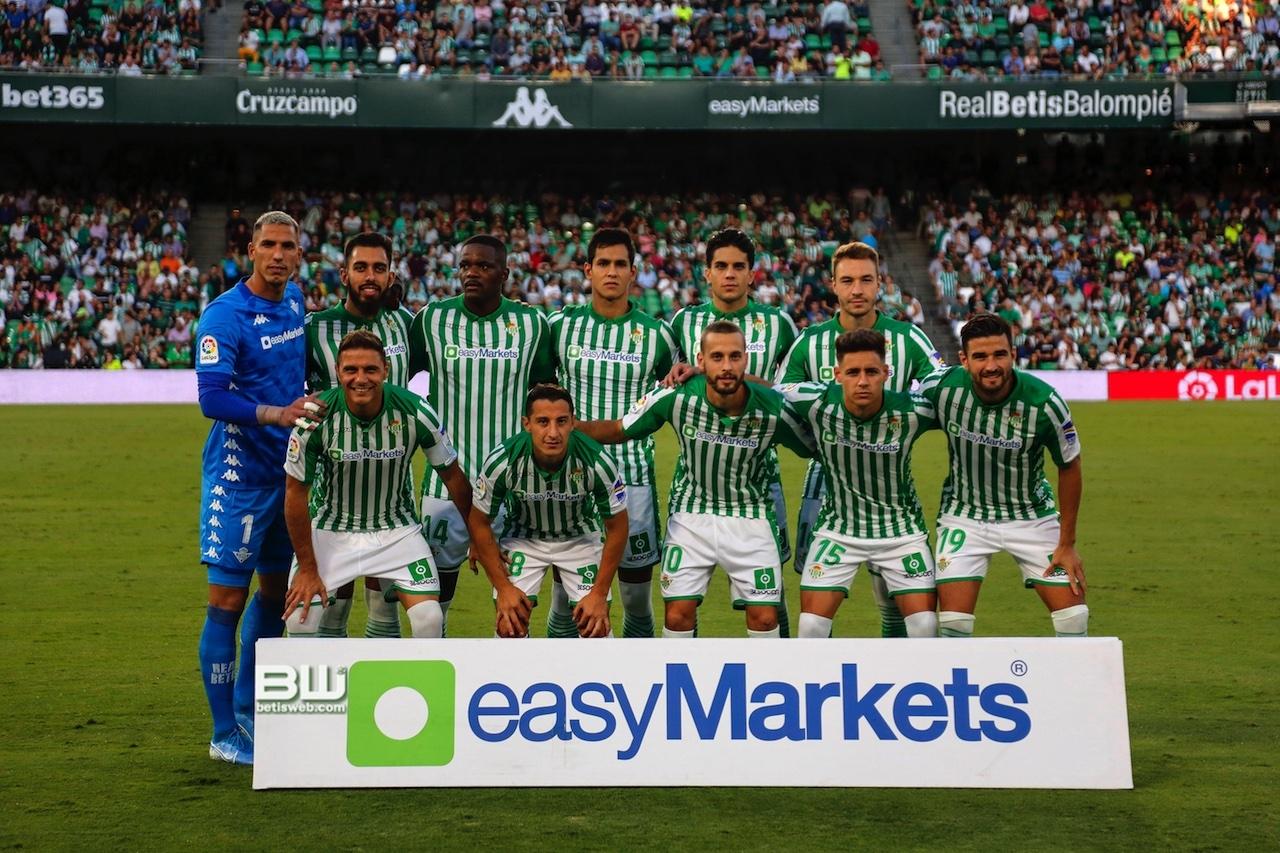 J6 Betis - Levante 1