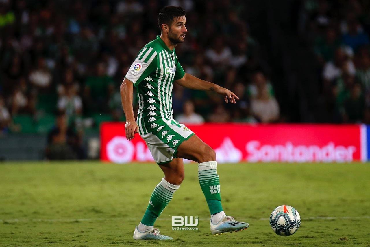 J6 Betis - Levante 10