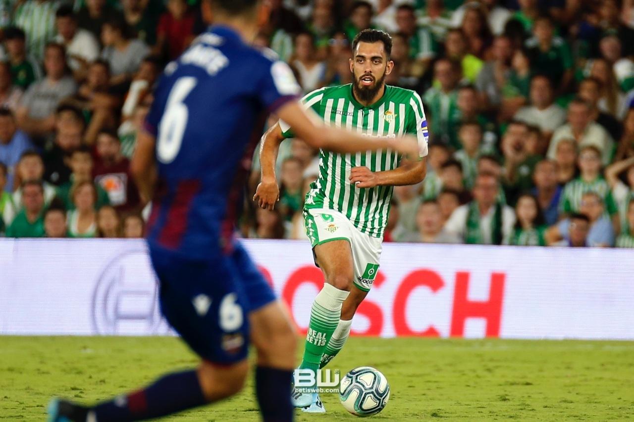 J6 Betis - Levante 19
