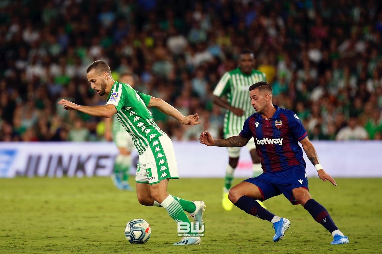 J6 Betis - Levante 20