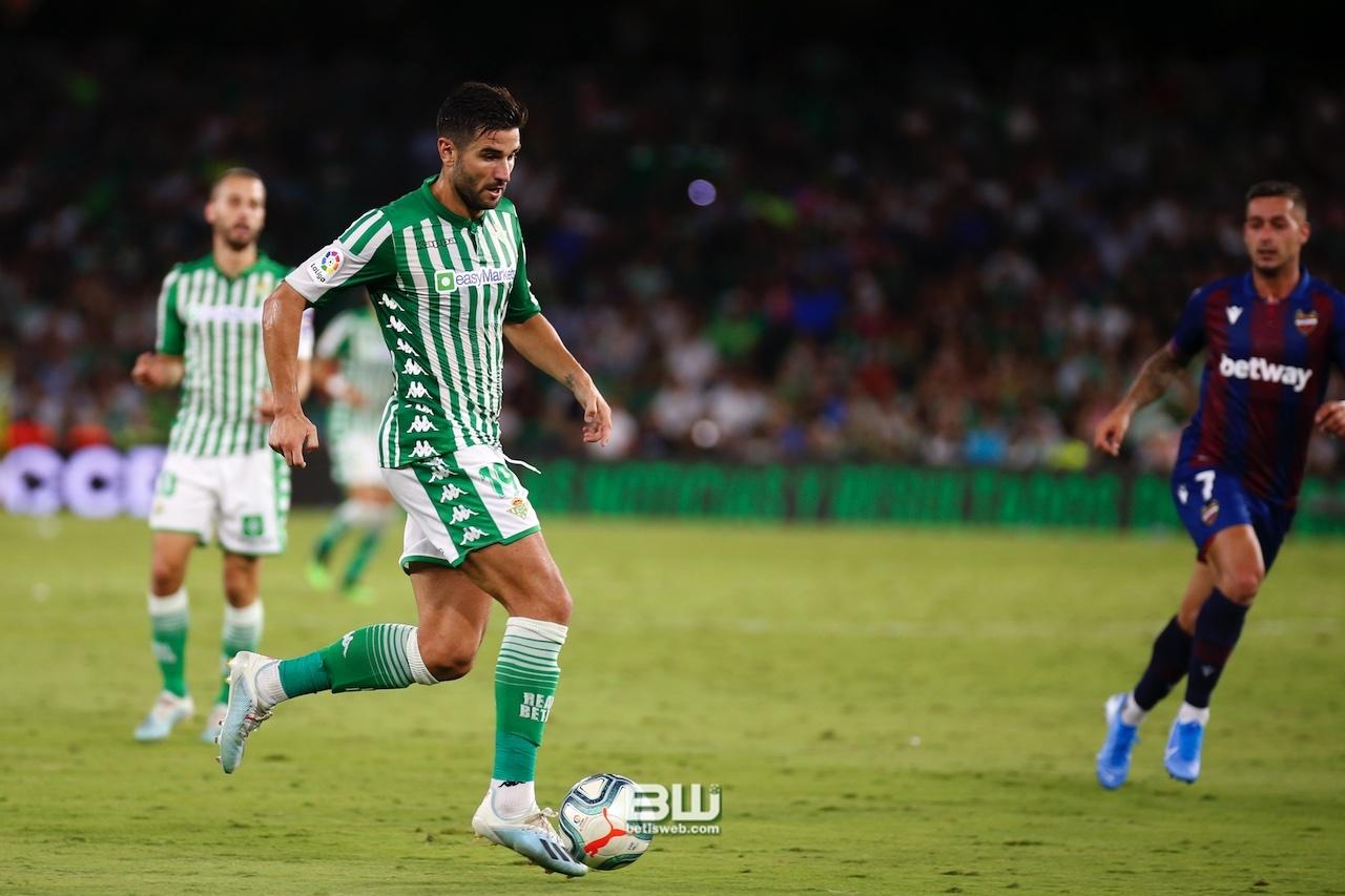 J6 Betis - Levante 21