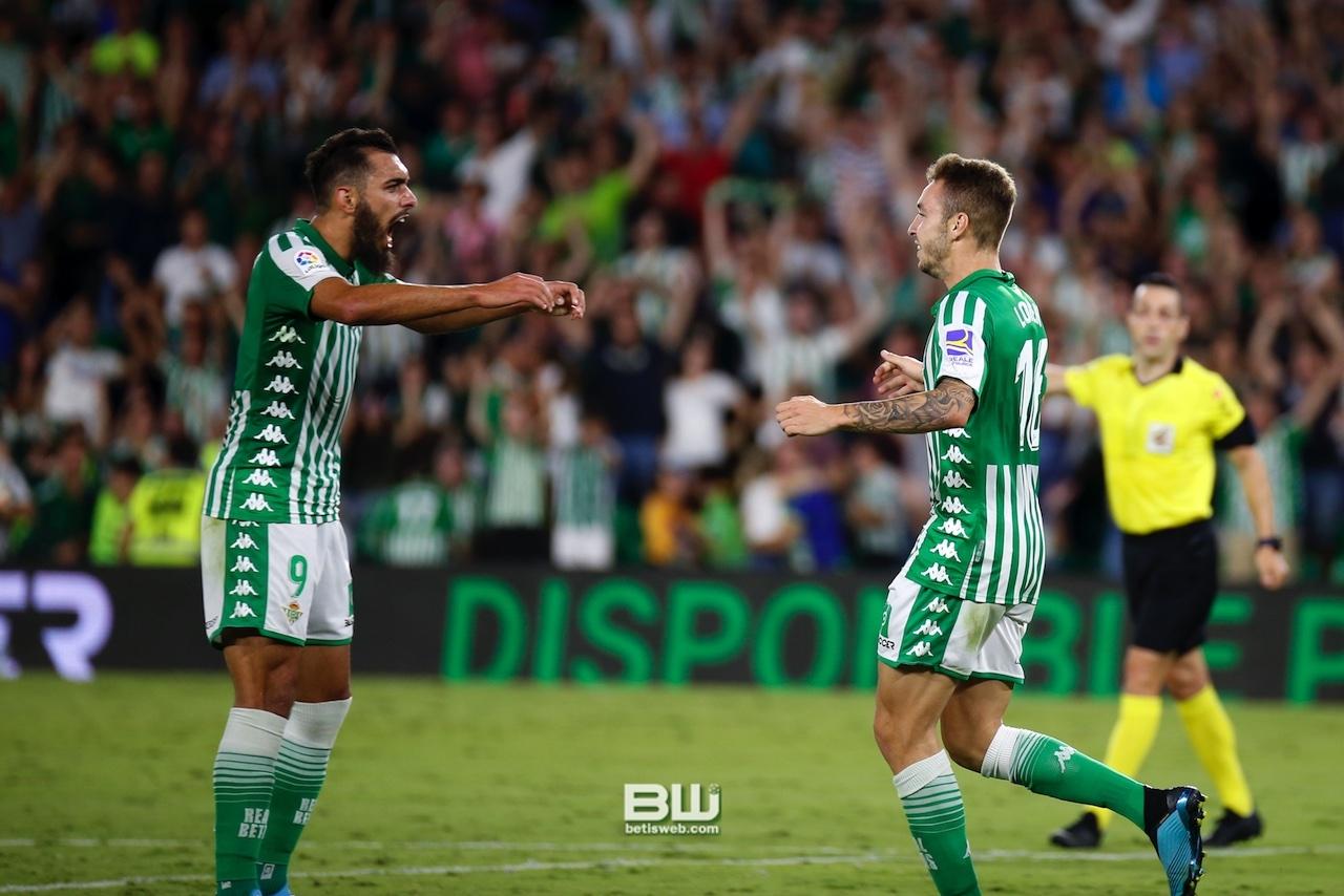 J6 Betis - Levante 23