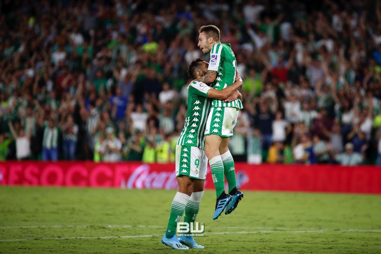J6 Betis - Levante 24
