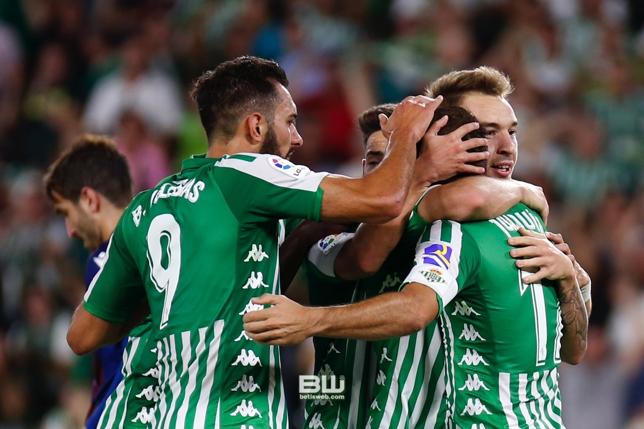 J6 Betis - Levante 26