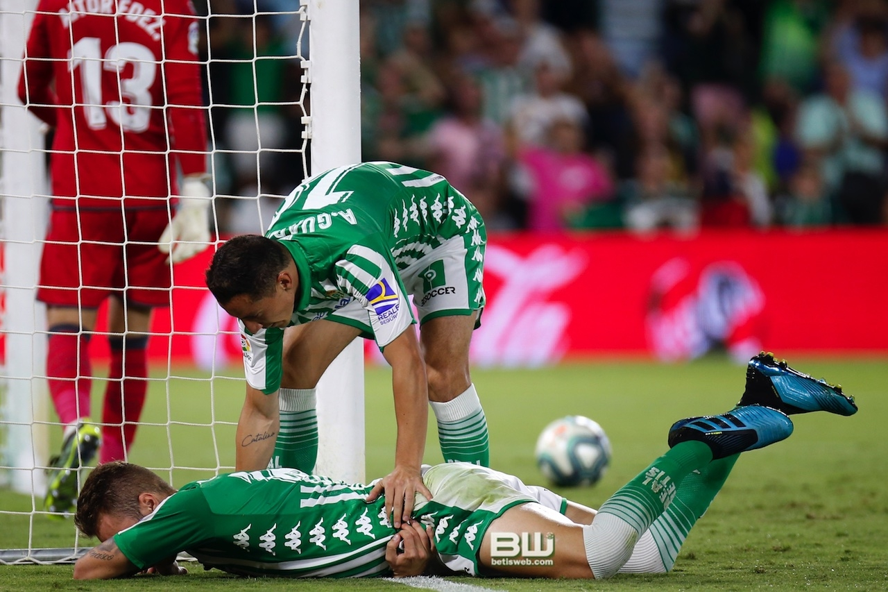 J6 Betis - Levante 31